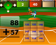 Batters up baseball online gyerekj�t�k