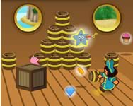 Doras pirate boat treasure hunt online j�t�kok