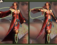 Dynasty warriors minigame ingyenes j�t�k