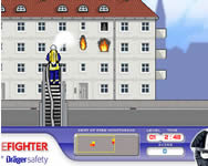 Firefighter s gyerekj�t�k