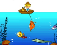 J�t�k Go fishing