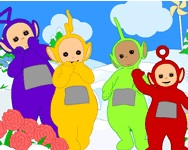 J�t�k - Tubbies sliding winter online